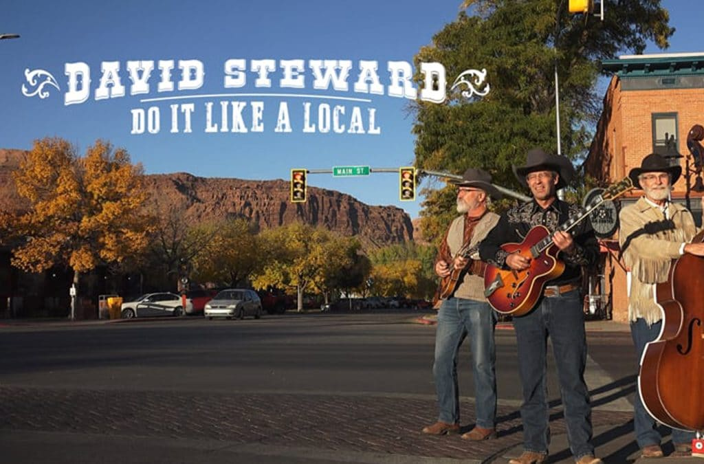 Do It Like a Local – Music Video