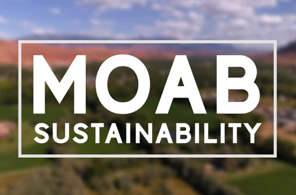 Moab Sustainability