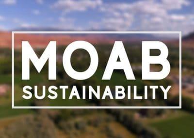 Moab Sustainability