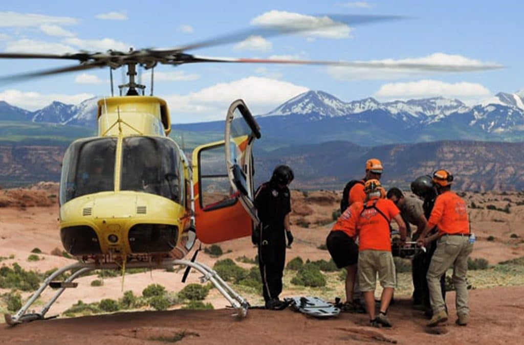 Moab Search & Rescue