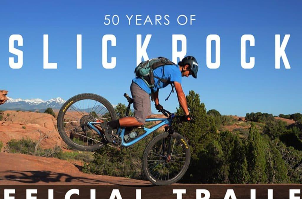 50 Years of Slickrock
