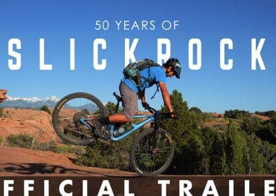 50 Years of Slickrock
